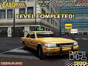 Taxi cab driver free roam 3d for android apk download.