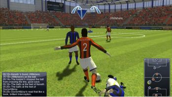 Striker Superstars Unity 3d Games