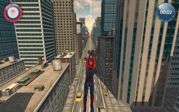 Spider Stickman - Stick Games