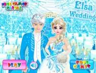 Elsa Düğün