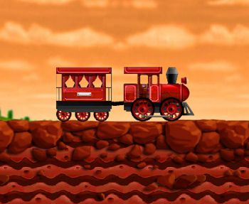 Dynamite Train Скачать На Андроид