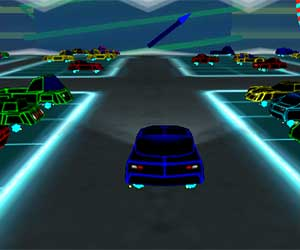 360 Hover Parking | Unity 3D Games