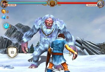 Beast Quest | Unity 3D Games