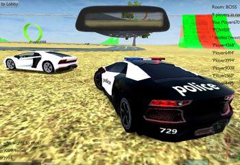 Madalin Stunt Cars  Unblocked Games